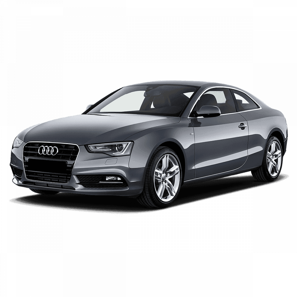 Выкуп Audi A5 в любом состоянии за наличные