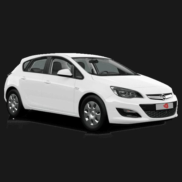 Выкуп Opel Astra с пробегом